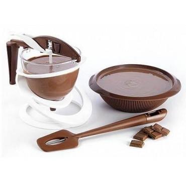 Шоколадные аксессуары