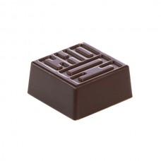 Форма для шоколада Martellato PRALINA CHOCO FAMILY MA3007